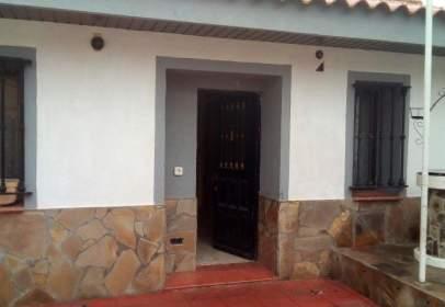 House in calle de La Laguna, nº 5